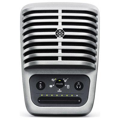 MV51/A Digital Large-Diaphragm Cardioid Electret Condenser Microphone