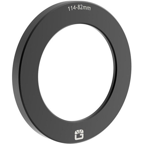 114 - 82mm DSLR Threaded-Max Field of View Design