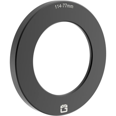 114 - 77mm DSLR Threaded-Max Field of View Design