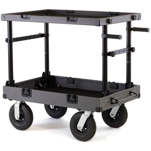 Scout 37 NXT Cart Standard Equipment #SN 037