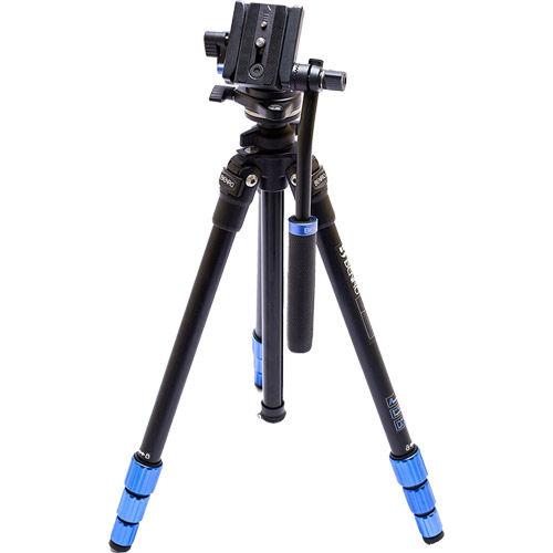 Slim Video Kit with S2CSH Head TSL08AS2P