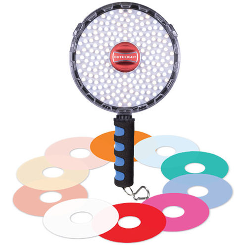 NEO II LED with 10 pc Filter Pack and Luxury Foam Grip PROMO