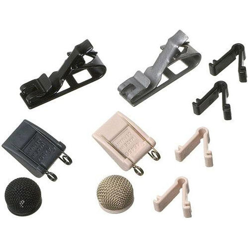 MZ-2 - Accessory Kit for MKE-2 Lavalier Microphone