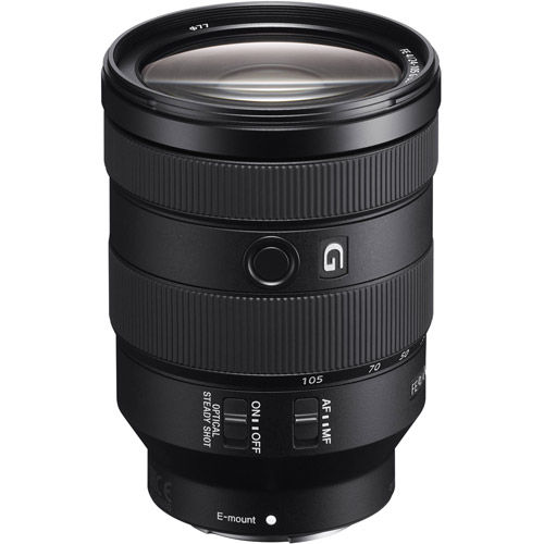 Zoom Lenses Full Frame