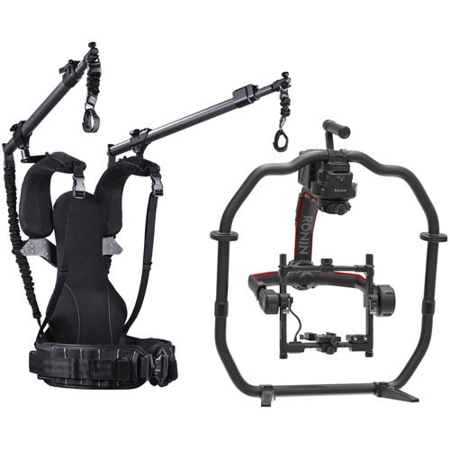DJI Ronin 2 Professional Combo With Ready Rig+ Pro Arm Combo