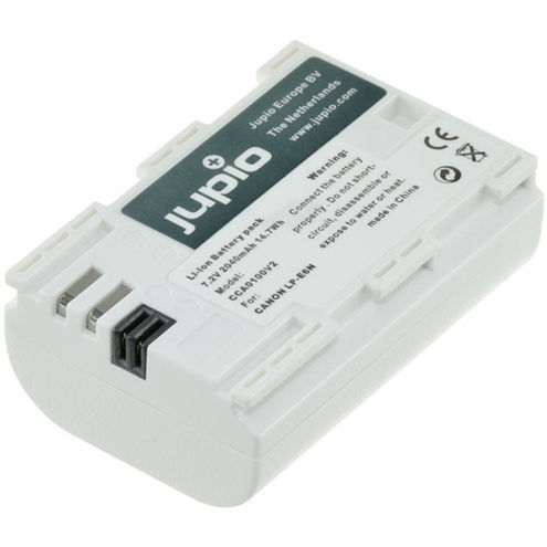 LP-E6N *ULTRA* Lithium-Ion Rechargeable Battery for Canon Cameras - 2040 mAh