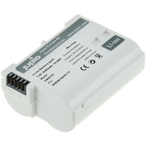 EN-EL15 *ULTRA* Lithium-Ion Rechargeable Battery for Nikon Cameras - 2000 mAh