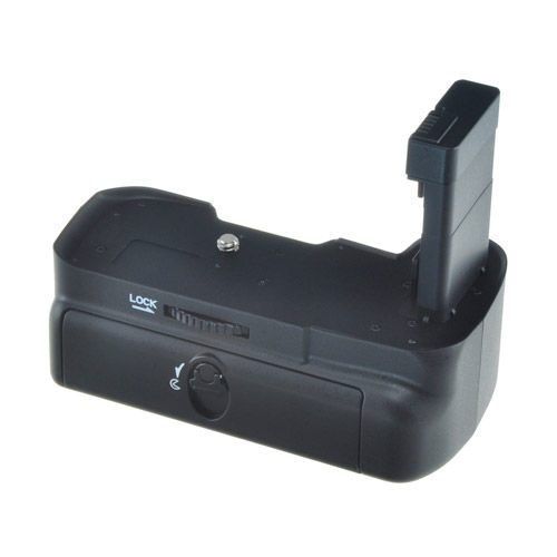 Batterygrip for Nikon D3100/D3200