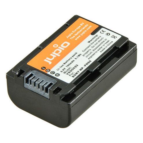 NP-FH50 (met chip)