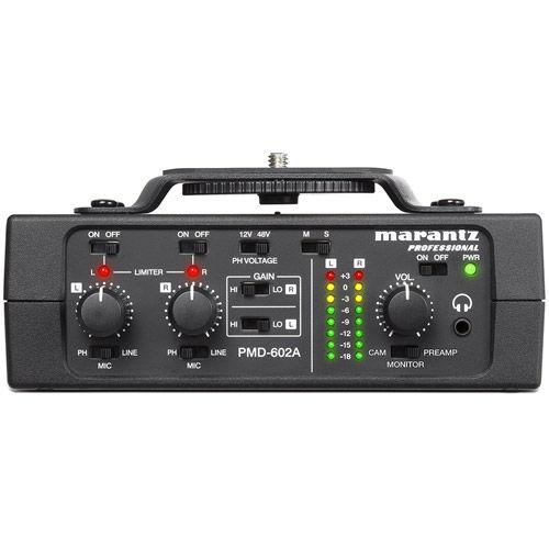2-Channel DSLR Interface