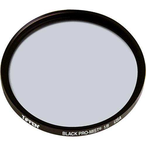 82mm Black Pro-Mist 1/8 Filter