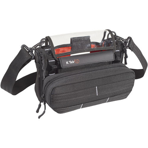 KSTGMIX Stingray MixPro Audio Bag for MixPre-3 and MixPre-6 Recorders