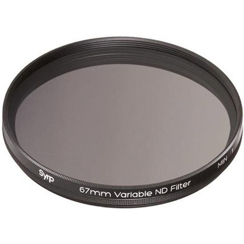 Variable ND filter Small 67mm