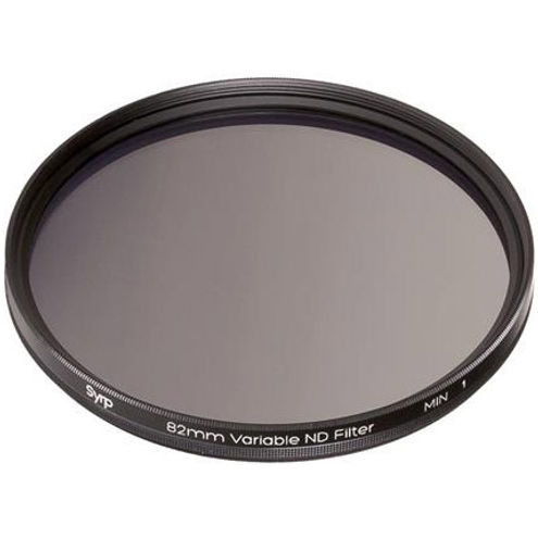 Variable ND filter Large 82mm