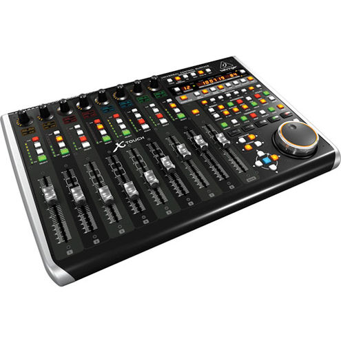 X-TOUCH Universal Control Surface
