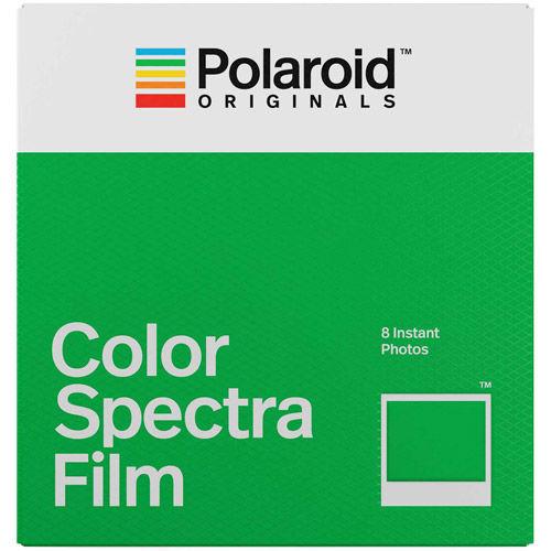 Instant Film