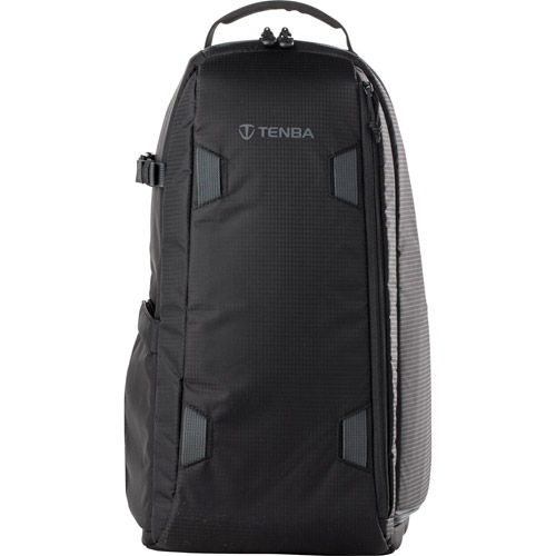 Solstice 10L Sling Bag - Black