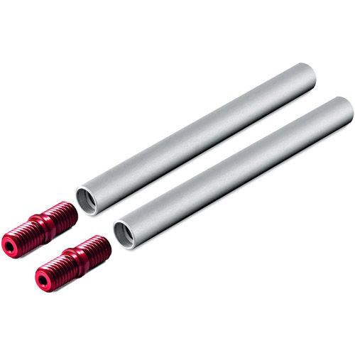 Rods Short - 150mm For Large DSLR Cage