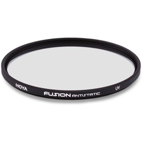 62mm Fusion Antistatic UV