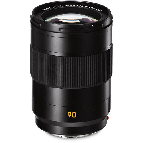 90mm f/2.0 ASPH APO-Summicron-SL Lens