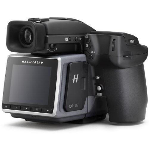 H6D-400C MS Multi-Shot Camera Body