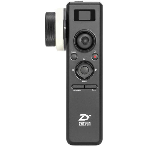 Zhiyun ZW-B03 Motion Sensor Remote Control with Follow Focus For Crane 2