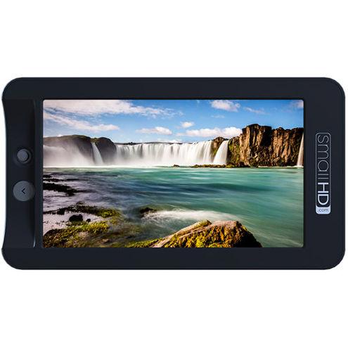 502 Bright Full HD On-Camera Monitor