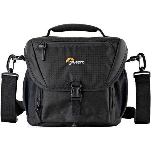 Nova 170 AW II Shoulder Bag, Black