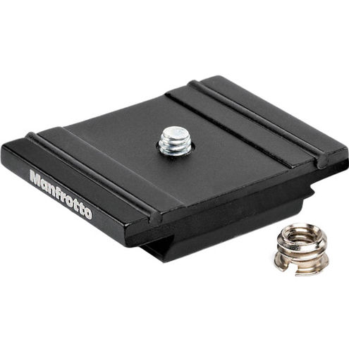 200PL-PRO Quick Release Plate w/RC2 and Arca-Swiss Compatability.
