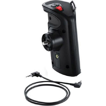 Handgrip for URSA Mini Camera