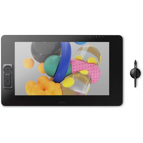 "Image of Wacom DTH2420K0 Cintiq Pro 24 Touch - 23.6"" 4K, 99% Adobe RGB"