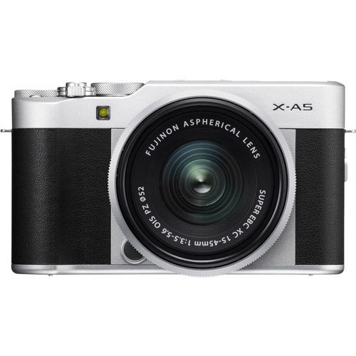 Fujifilm X-A5 Mirrorless Kit
