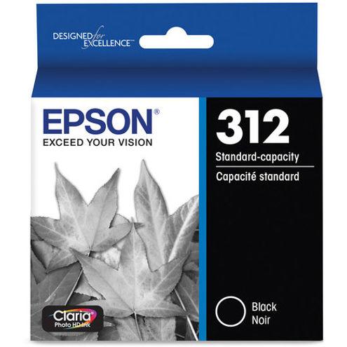 T312120-S Black Ink Cartridge w/ Sensormatic for XP-15000