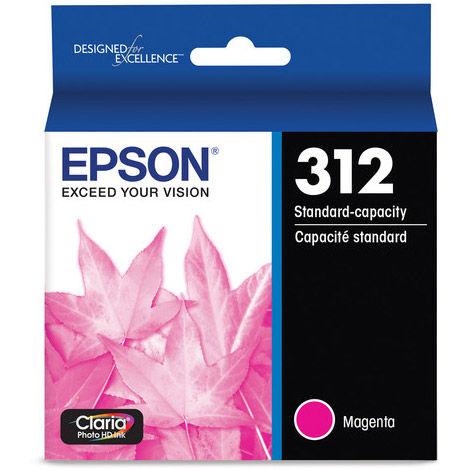 T312320-S Magenta Ink Cartridge w/ Sensormatic for XP-15000