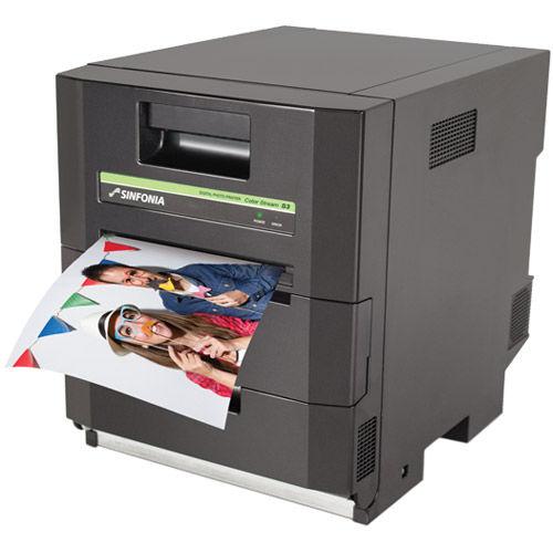 "S3 2245 6"" Printer"