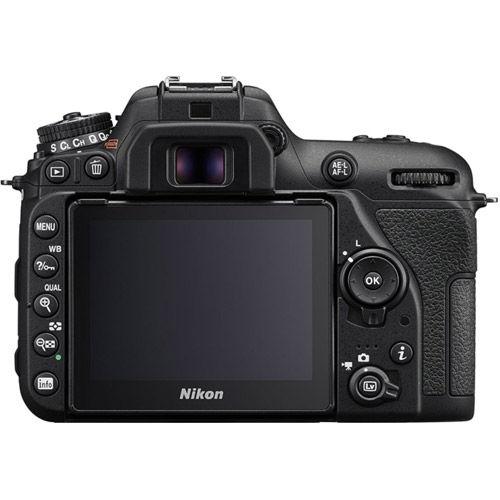 Glass Screen Protector for Nikon D7500