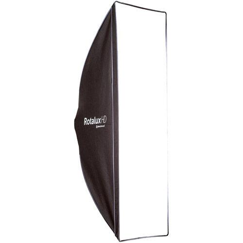 "Rotalux HD Stripbox 50 cm x 130 cm (20"" x 51"") (Speedring not included)"