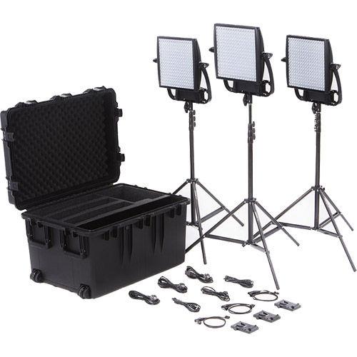 Astra 6X  Traveler Trio V-Mount Kit