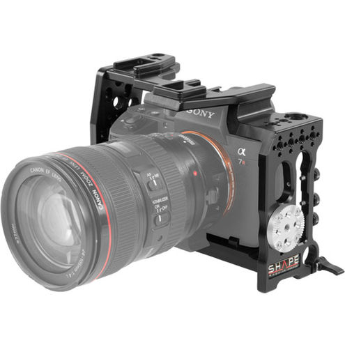 Sony A7R3 And A73 Cage