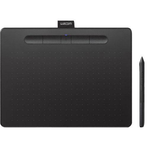 Intuos M Bluetooth Black