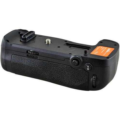 MB-D18 Batterygrip for Nikon D850 with Wireless Remote Control