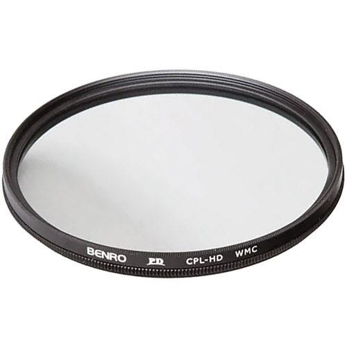PD Filter Circular Polarizer 72mm