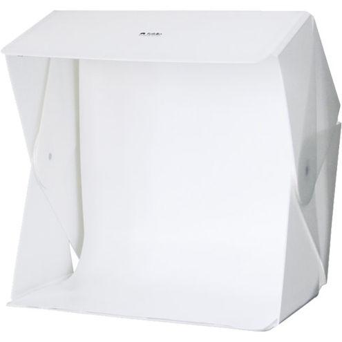 "Foldable Portable LED Photo Studio 25"""