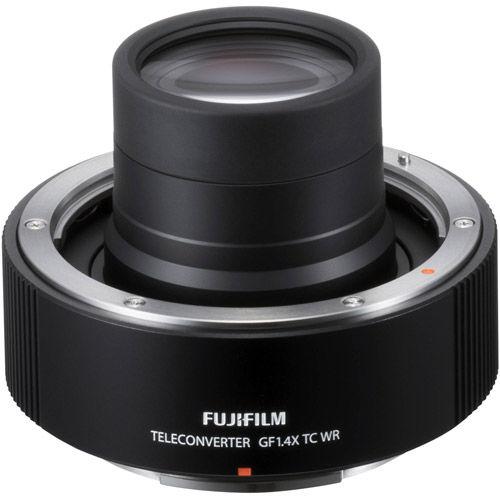 GF 1.4x TC WR Tele-Converter for GF 250mm and GF 100-200mm Lenses