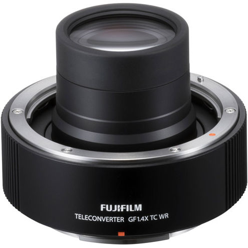 GF 1.4x TC WR Tele-Converter for GF 250mm WR Lens