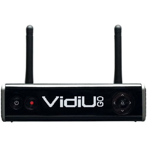 VidiU Go AVC/HEVC 3G-SDI/HDMI Bonding Encoder