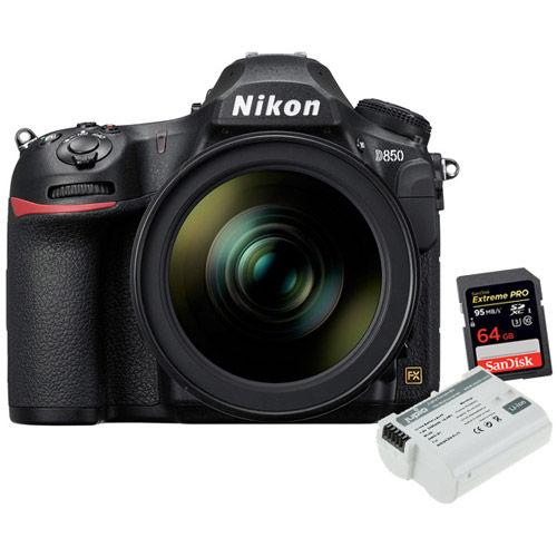 Nikon D850 BodyKit