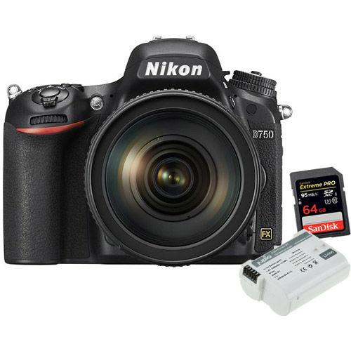 Nikon D750 BodyKit