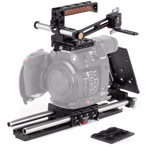 Canon C200/C200B Unified Accessory Kit