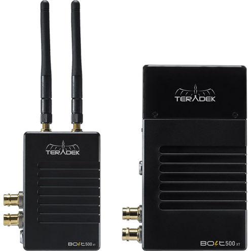 Bolt 1935-1Bolt XT 500 SDI/HDMI Wireless TX/RX Deluxe Set AB